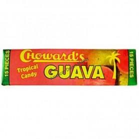 C.howard's goyave