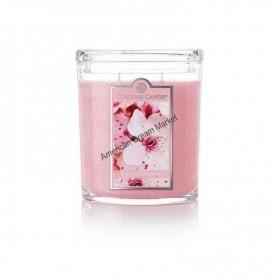 CC grande jarre pink cherry blossom