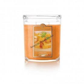 CC grande jarre mango salsa