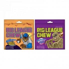 Big league chew halloween