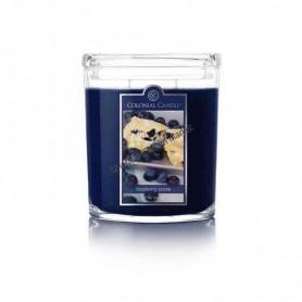 CC moyenne jarre blueberry scone