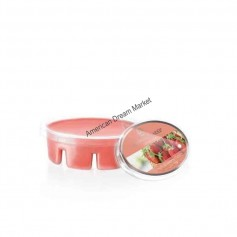 CC cire fresh strawberry rhubarb