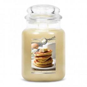 GC Grande jarre fluffy pancakes