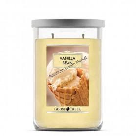 GC tumbler vanilla bean