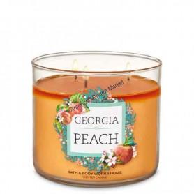 BBW bougie georgia peach