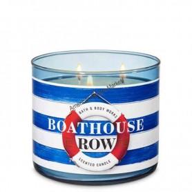 BBW bougie boathouse row