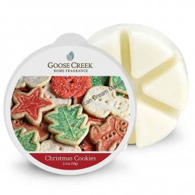 GC cire christmas cookies