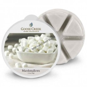 GC cire marshmallows