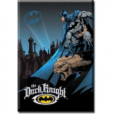 Magnet batman dark knight
