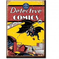 Magnet detective comics n°27