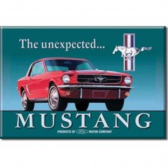 Magnet ford mustang