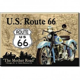 Magnet us route 66