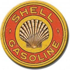 Magnet shell 20's logo