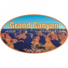 Sticker arizona grand canyon