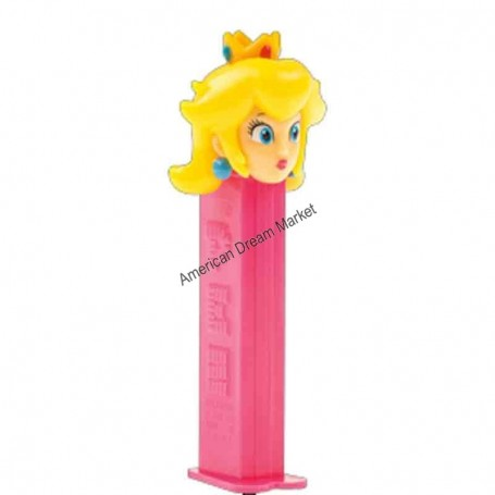 Pez super mario princesse peach