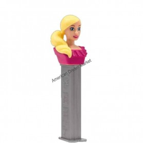 Pez barbie 2