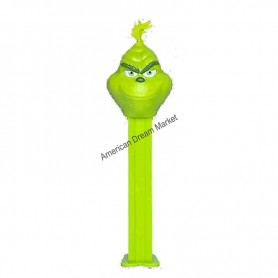 Pez the grinch grinch