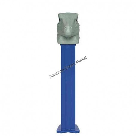 Pez jurassic world blue the raptor