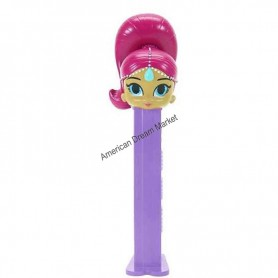 Pez shimmer and shine shimmer