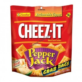 Cheez-it pepper jack