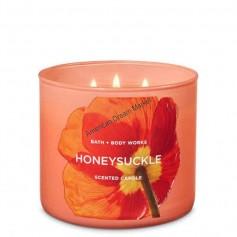 BBW bougie honeysuckle