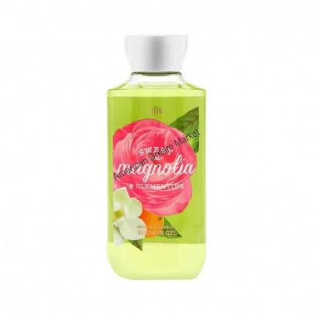 Gel douche BBW sweet magnolia