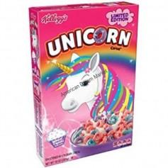 Kellogg's unicorn cupcake cereal