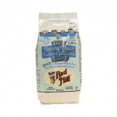 Bob's red mill baking flour