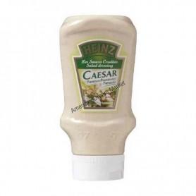 Heinz ceasar salad dressing