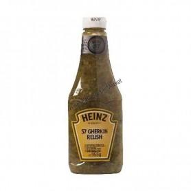 Heinz relish 980g