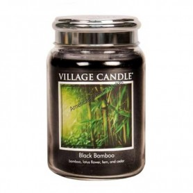 VC Grande jarre black bamboo