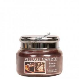 VC Petite jarre brownie delight