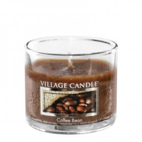 VC Votive verre coffee bean
