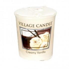 VC Votive creamy vanilla
