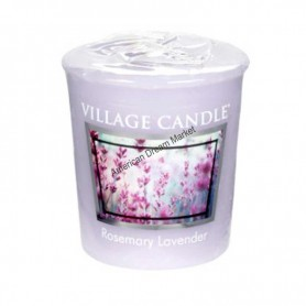 VC Votive rosemary lavender