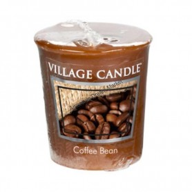 VC Votive coffee bean