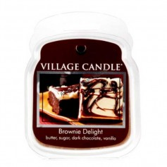 VC Cire brownie delight