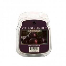 VC Cire patchouli plum