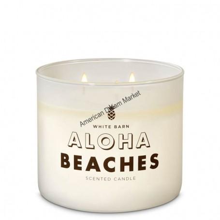 BBW bougie aloha beaches