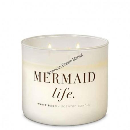 BBW bougie mermaid life