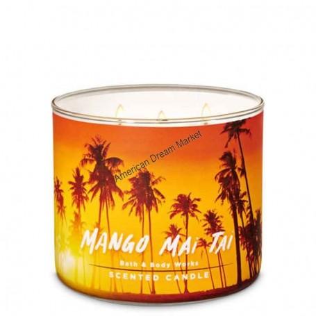 BBW bougie mango mai tai