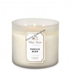 BBW bougie vanilla bean