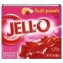 Jell-O Gellée multifruit
