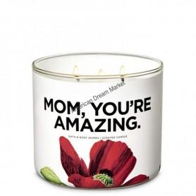 BBW bougie mom, you're amazing