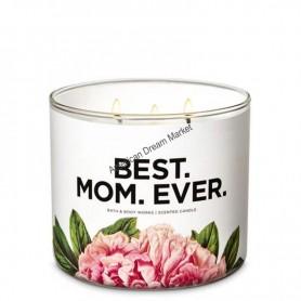 BBW bougie best mom ever