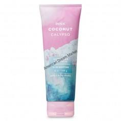Crème pour le corps BBW pink coconut calypso