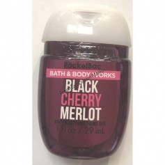Gel black cherry merlot