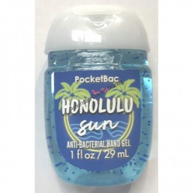 Gel honolulu sun