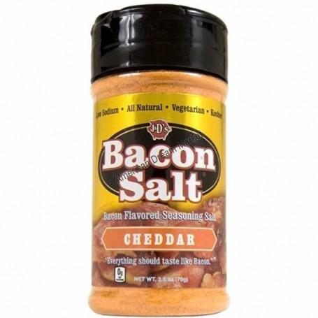 J&d's bacon salt cheddar