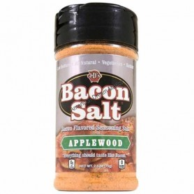 J&d's bacon salt applewood